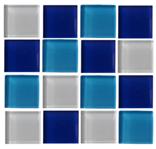 Mezcla Azules
